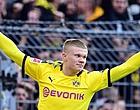 Foto: 'Dortmund vreest Haaland kwijt te raken aan Real Madrid'