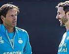 Foto: Telegraaf onthult 'meest voor de hand liggende' interim-trainer PSV