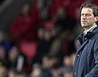 Foto: 'Ik denk dat Ernest Faber kan verrassen bij PSV'