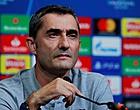 Foto: Valverde laat zich uit over De Jong en Barça-middenveld