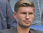 """Foto: Levchenko kraakt FIFA-plan: """"Het mag niet ten koste gaan van de spelers"""""""