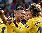 Foto: Trio 'MSG' schiet Barça naar zege, zelfs fans tegenstander klappen voor Frenkie