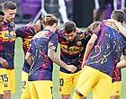 Foto: 'FC Barcelona wil miljoenendeal voor Ajax kapen'