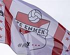 Foto: FC Emmen haalt Tsjechische linksback binnen