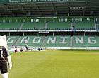 Foto: 'Meerderheid supporters ziet voetballen zonder publiek niet zitten'