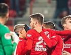 Foto: Veldslag tijdens training FC Twente: drie spelers vallen geblesseerd uit