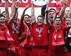 Foto: Eredivisie-clubs laten massaal van zich horen na promotie FC Twente