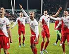 Foto: FC Utrecht maakt eigen Sinterklaasjournaal (🎥)