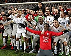 Foto: FC Utrecht blij met KNVB: 'Of ik me heb geërgerd aan Ajax, AZ en PSV?'