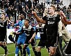 Foto: 'Huilverhalen van Feyenoord en Utrecht zijn gewoon gênant'