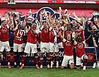 Foto: 'Arsenal wil dubbelslag slaan met veelbelovende keepers'
