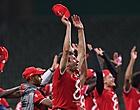 Foto: Bayern München-fans dolblij met komst Ajacied: 'Geil'