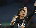 Foto: 'AZ-vraagprijs voor Stengs niet enige obstakel voor Ajax'