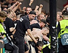 """Foto: Eintracht lacht om VAR-gebaar: """"Ze hadden kunnen weten dat die er niet is"""""""
