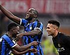 Foto: Milaanse derby prooi voor Internazionale: 0-2 tegen Milan