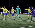 Foto: SC Cambuur versterkt zich met Ajax-middenvelder