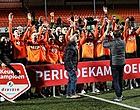 """Foto: Volendam wint periodetitel: """"Een feestje moet je altijd vieren"""""""