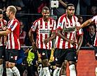Foto: Zelfs het buitenland kijkt ogen uit: 'Future superstar bij PSV'