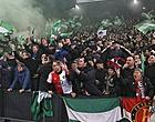 """Foto: Feyenoord-fans zijn het beu: """"Deze is wel heel pijnlijk"""""""