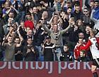 """Foto: Feyenoord zorgt voor boze Ajacieden: """"Flikker nou toch eens op"""""""
