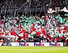 Foto: Feyenoord biedt seizoenskaarthouders twee opties
