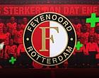 Foto: LEESTIP: Wisselvalligheid nekt Feyenoord ook op transfermarkt