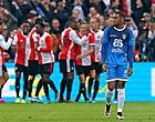 Foto: 'Anderlecht maakt serieus werk van komst Feyenoord-aanvaller'
