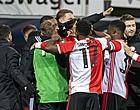Foto: 'Feyenoord slaat Engelse miljoenenaanbieding van tafel'