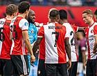 Foto: Drie spelers moeten opkrassen van woest Feyenoord-publiek: 'Verschrikkelijk'