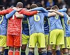 Foto: 'Vier Feyenoorders geven duidelijk signaal af aan Advocaat'