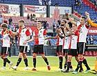 Foto: 'Feyenoord werkt aan zeer opvallende transfer'