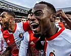 Foto: 'Enorme transferdomper dreigt voor Feyenoord'