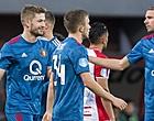 Foto: 'Feyenoorder moet vertrekken na barslecht optreden'