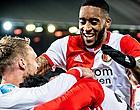 Foto: 'Feyenoorder raakt basisplaats ondanks stijgende lijn kwijt'