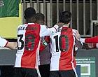 Foto: 'Slachtoffer komst Özyakup kan Feyenoord verlaten met bliksemtransfer'