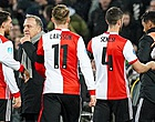 Foto: 'Feyenoord komt met grote verrassing in clash met PSV'