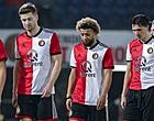 Foto: 'Feyenoord moet belangrijke speler mogelijk verkopen'