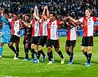 Foto: 'Feyenoord slaat met Europese inkomsten toe op transfermarkt'