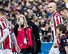 Foto: 'KNVB ontvangt zéér duidelijke mededeling van Eredivisie-clubs'