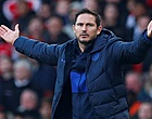 """Foto: Lampard uit kritiek: """"Dat is hoe het zit"""""""