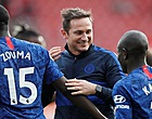Foto: 'Enorme tegenvaller voor Chelsea richting clash met Ajax'
