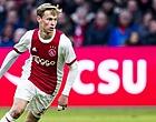 Foto: 'Ajax en andere clubs zorgen voor knock-out Barça'
