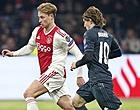 Foto: Buitenland reageert op Ajax-geruchten: 'Ze zijn compleet gestoord'