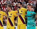 Foto: 'Ajax haalt volgende aanwinst op bij FC Barcelona'