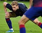 Foto: 'Frenkie de Jong krijgt transfernieuws van Barcelona'