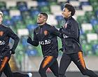 Foto: 'Ajax zou het beste zijn als volgende stap, serieus'
