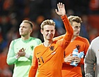 Foto: Slecht Frenkie de Jong-nieuws voor Ajax, Willem II en RKC