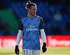 Foto: 'Bale zorgt voor zeer verrassende plottwist bij Real Madrid'