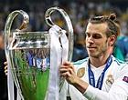 Foto: 🎥 Gareth Bale krijgt warm onthaal van Tottenham-supporters
