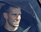 Foto: Gareth Bale heeft missie bij Tottenham Hotspur